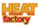 logo heat factory